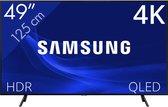 Samsung QE49Q70R - 4K QLED TV (Europees model)