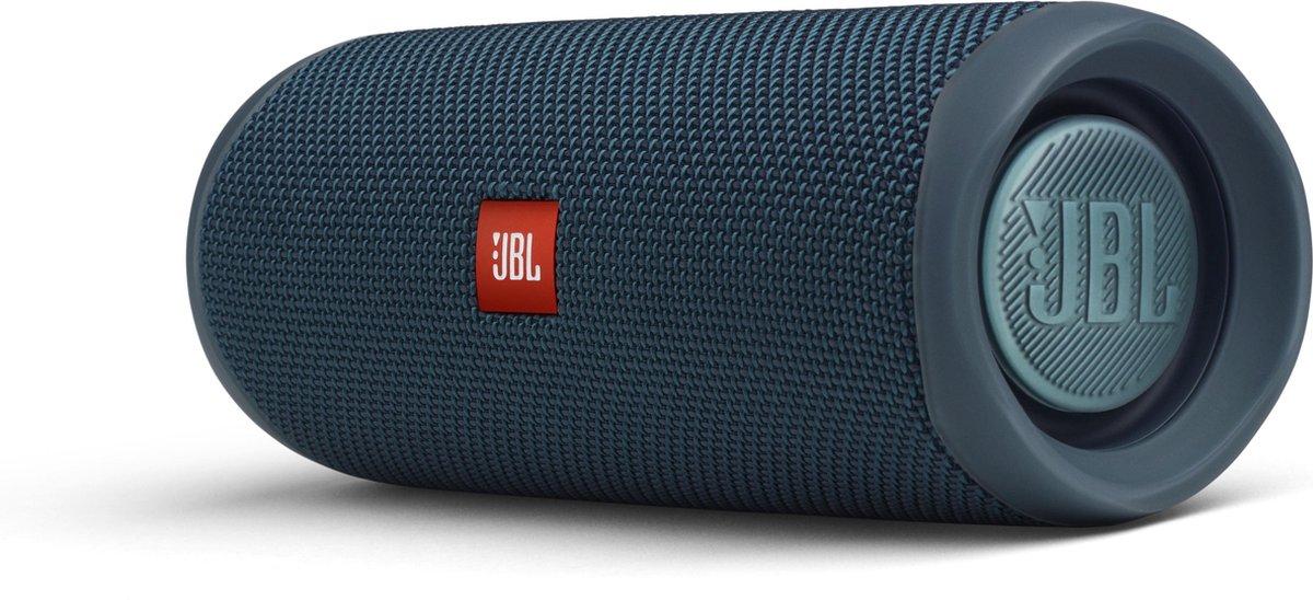 JBL Flip 5 Blauw - Draagbare Bluetooth Speaker
