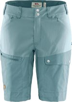 Fjallraven Abisko Midsummer Outdoorbroek Dames - Mineral Blue-Clay Blue - Maat 36
