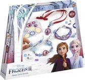 Totum - Disney Frozen 2 Sister Love Jewels Lintsieraden knutselset