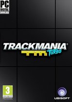 Trackmania Turbo - Windows