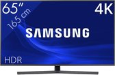 Samsung UE65RU7400 - 4K TV (Benelux model)