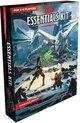 Afbeelding van het spelletje Dungeons & Dragons Essentials Kit (D&d Boxed Set)