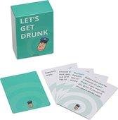 Afbeelding van Lets Get Drunk