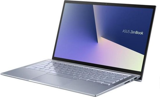 Asus UX431FA-AM132T - Laptop - 14 Inch