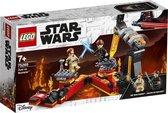 LEGO Star Wars Duel op Mustafar - 75269