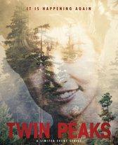 Twin Peak - Seizoen 3 (Blu-ray)