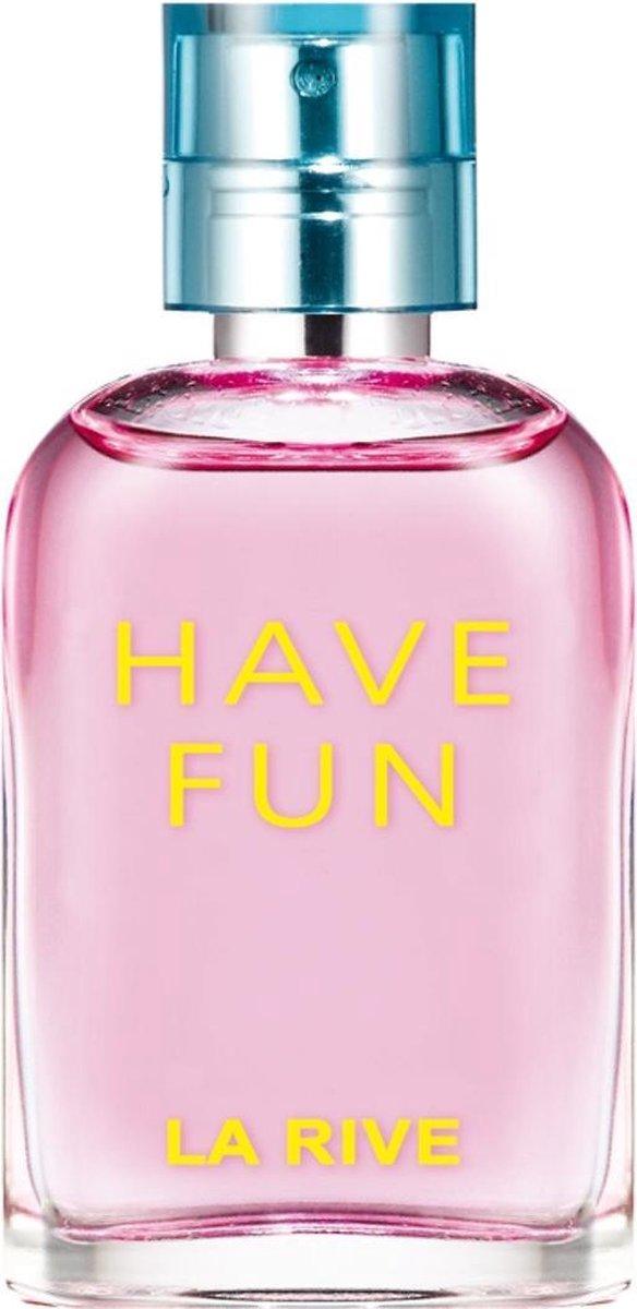 La Rive Have Fun - 30 ml - Eau de Parfum - La Rive