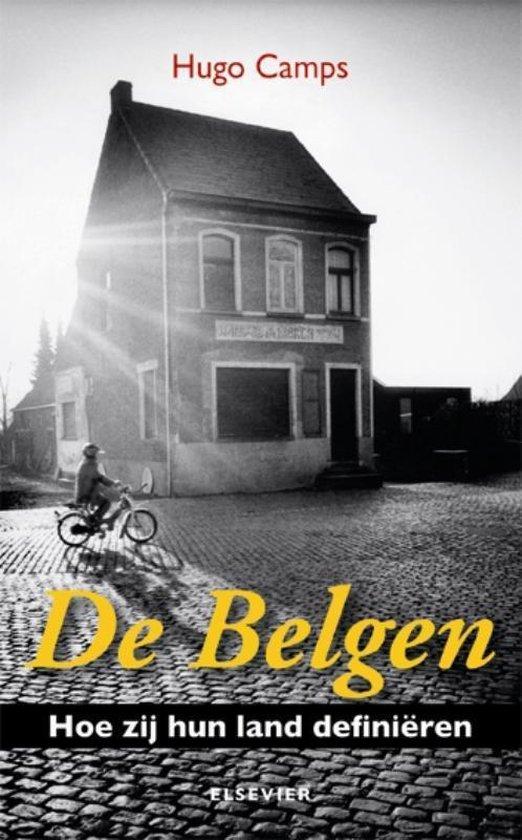 Belgen - Hugo Camps |