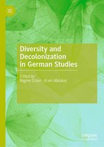 Diversity and Decolonization in German Studies