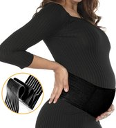 SIMIA™ Premium Zwangerschapsband - Verstelbaar bui