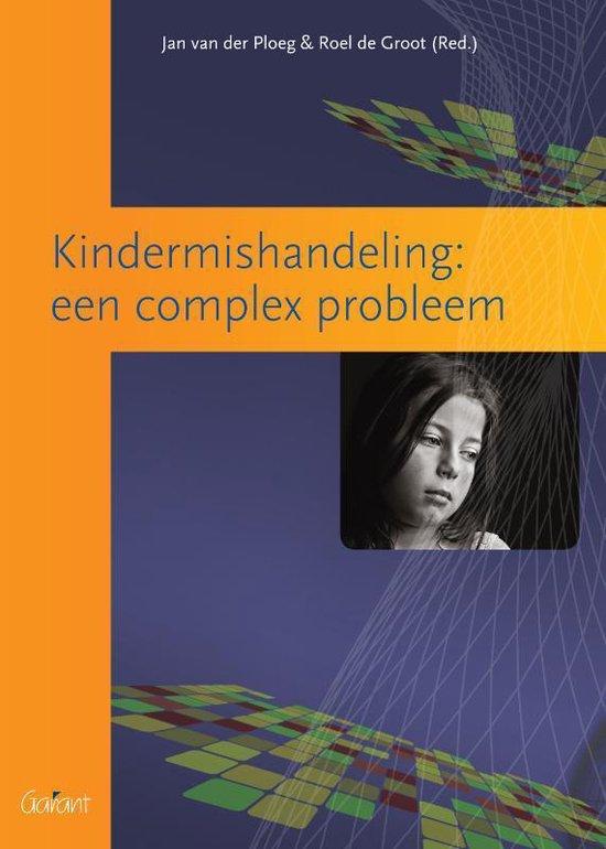 O&A-reeks 1 - Kindermishandeling - Jan van der Ploeg pdf epub