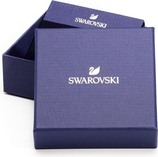 Swarovski Remix Birth July Bedel  - Zilver - Swarovski