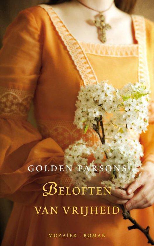 Beloften van vrijheid - Golden Parsons | Fthsonline.com