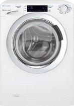 Candy GVF1510LWHC3/1-S wasmachine Vrijstaand Voorbelading Wit 10 kg 1500 RPM A+++