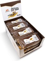 XXL Nutrition Delicious Oat Bar Chocolade 12 pack - 100 gram