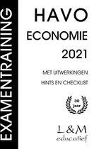 Examentraining Havo Economie 2021