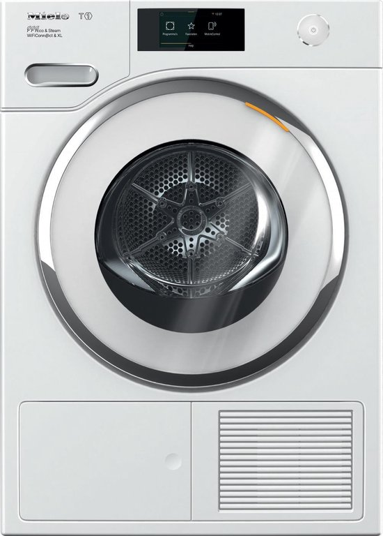 Miele TWR 860 WP - Warmtepompdroger - WIFIConn@ct - NL/FR
