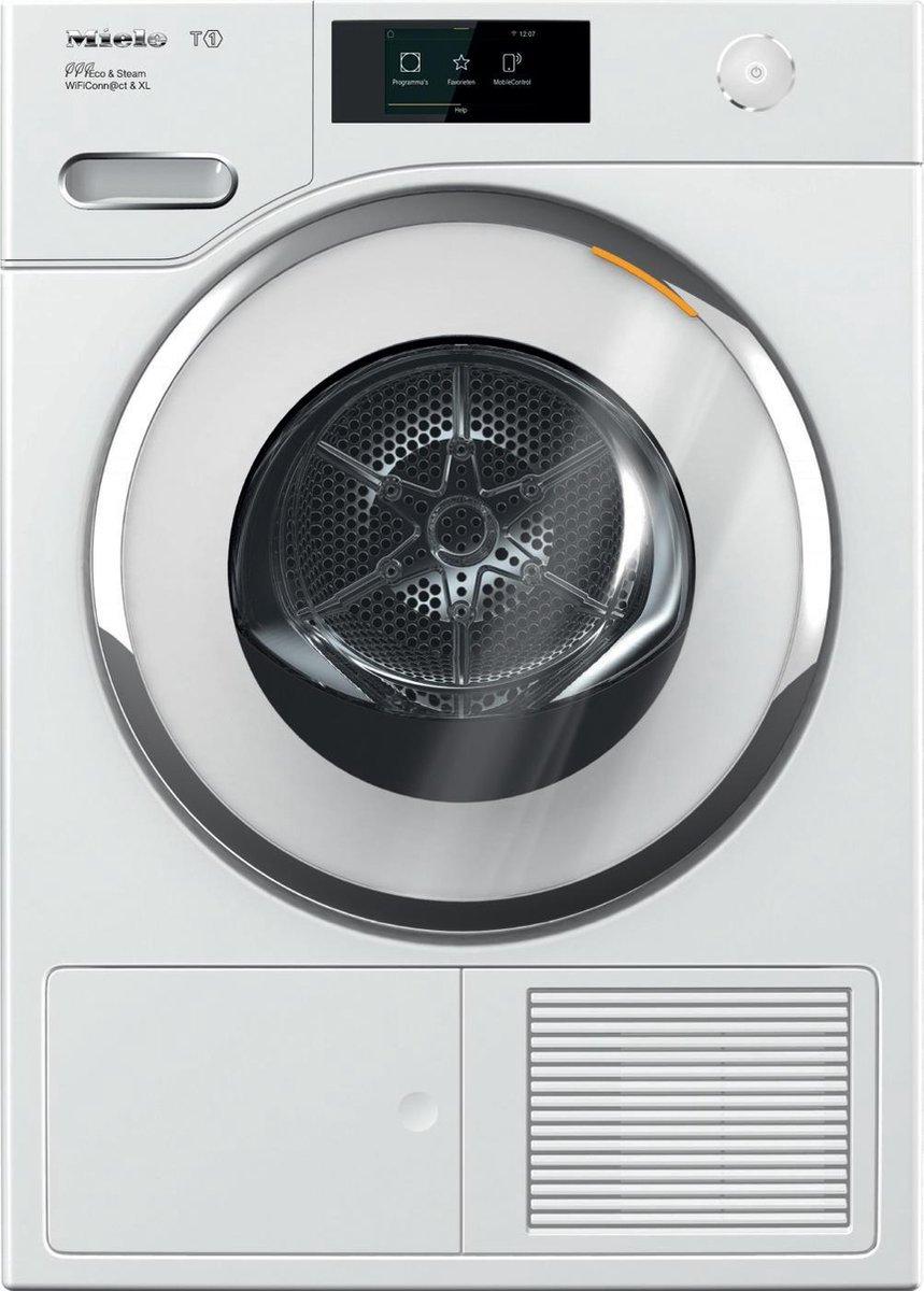 Miele TWR 860 WP – Warmtepompdroger – WIFIConn@ct – NL/FR