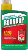 Roundup Rapid onkruidbestrijder
