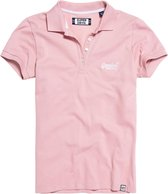 Superdry Dames POLO SHIRT Polo M