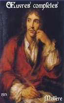 Œuvres complètes de Molière