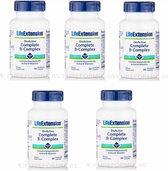 Bio-actief compleet B-Complex (60 vegetarische capsules) - Life Extension