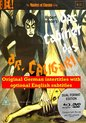 Das Cabinet Des Dr. Caligari (Masters of Cinema) (DUAL FORMAT Edition) [Blu-ray+DVD]