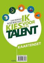 Talentenkaartjes volwassenen (nieuwe editie)