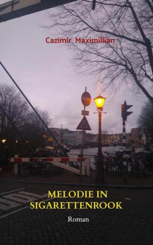 Melodie in sigarettenrook