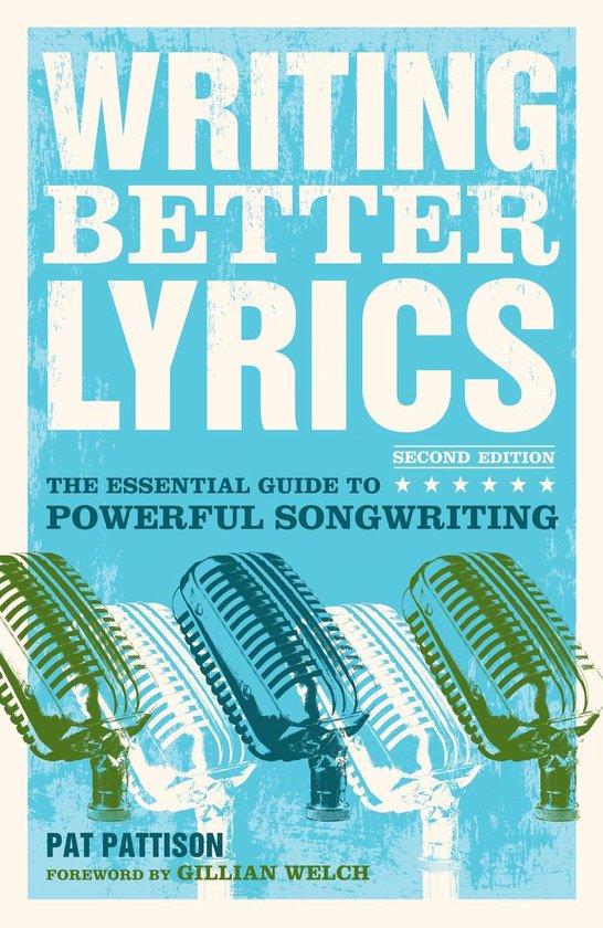 Writing Better Lyrics