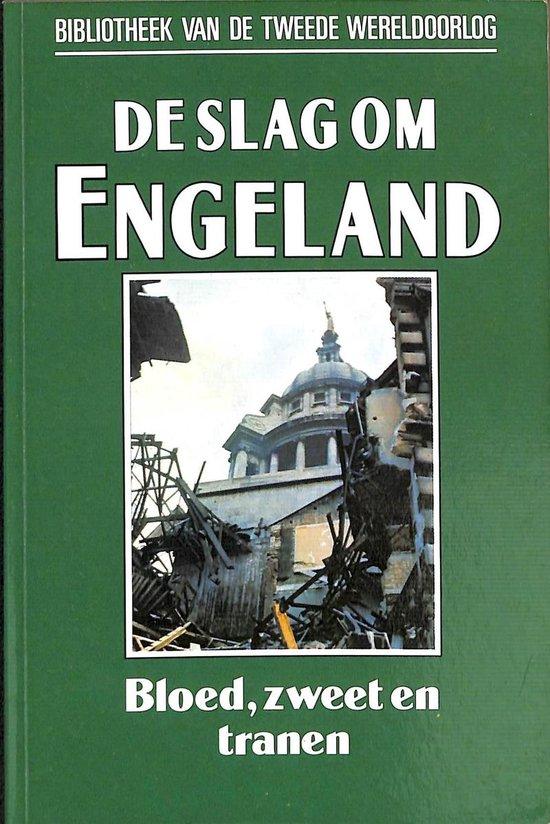 De slag om Engeland. Bloed, zweet en tranen - Edward More O'Ferrall pdf epub