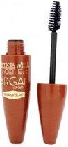 Leticia Well - Mascara Volume met Argan Olie  - Zwart - 1 flesje met 10 ml. inhoud