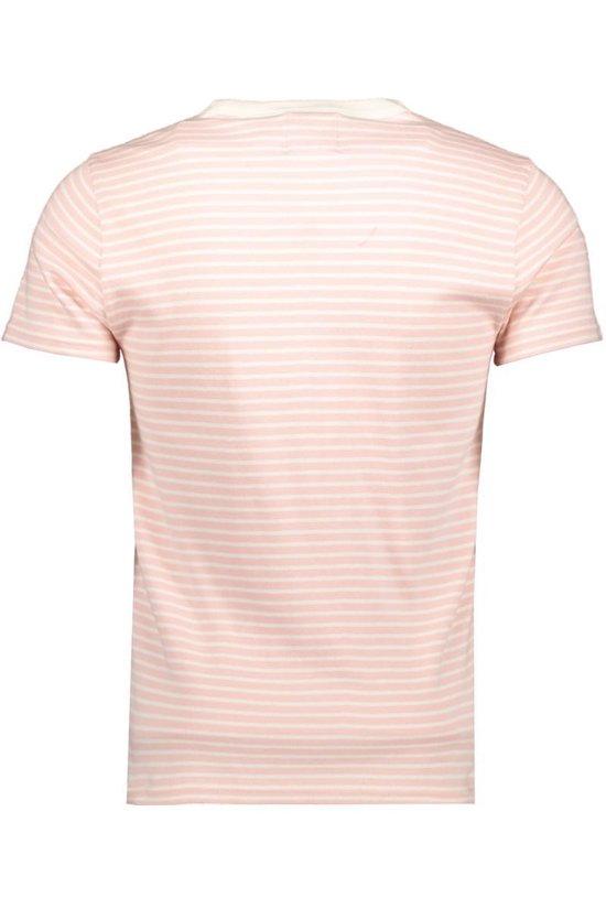 Superdry Heren T-shirt Xxl