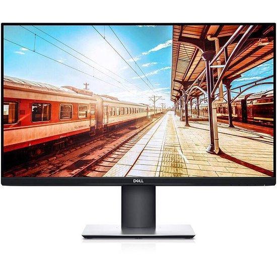 Dell P2719H - Full HD IPS Monitor - 27 inch