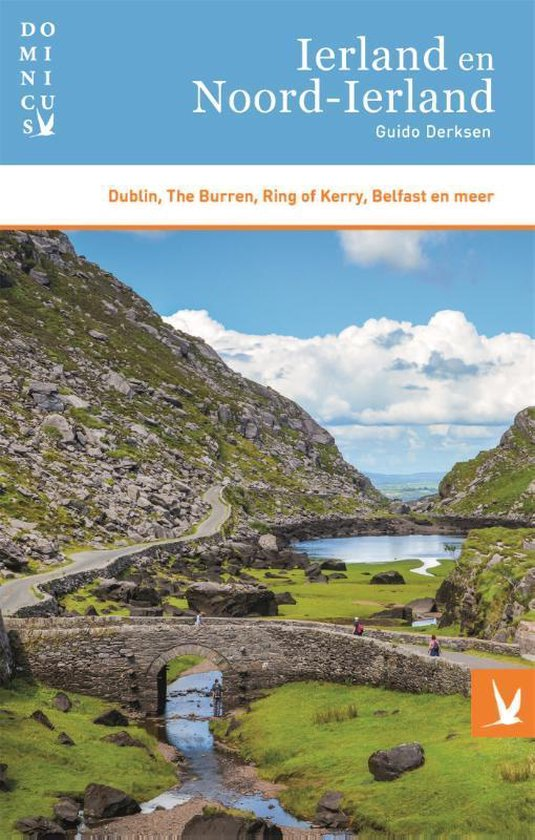 Ierland en Noord-Ierland - Guido Derksen |