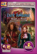 Dark romance - Heart of the beast (Collectors edition)