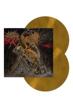 Death Atlas (Choking Sulfur vinyl)