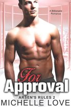 For Approval: A Billionaire Romance