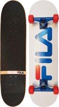 Fila Skateboard - wit/blauw/rood/zwart