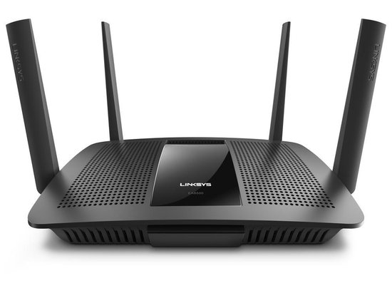 Linksys EA8500 - Router - 2600 Mbps - Linksys