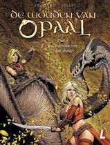 De wouden van Opaal 8 -   De horden van het duister