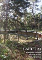 Cahier 4 - Architectuurkwaliteit en opdrachtgeverschap