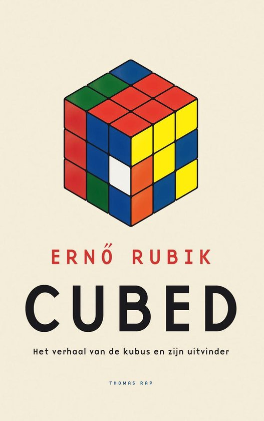 Cubed - none |