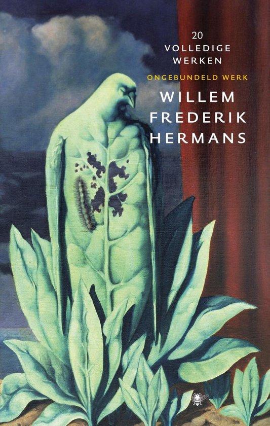 Volledige weken deel 20 - Willem Frederik Hermans |