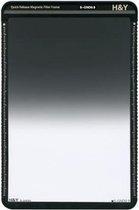 H&Y K-Series Grijsverloopfilter 0.9 ND8 Soft