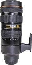 United Entertainment Thermosfles Lens Zwart 24 Cm
