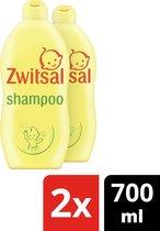 Zwitsal Baby Shampoo 2 x 700 ml