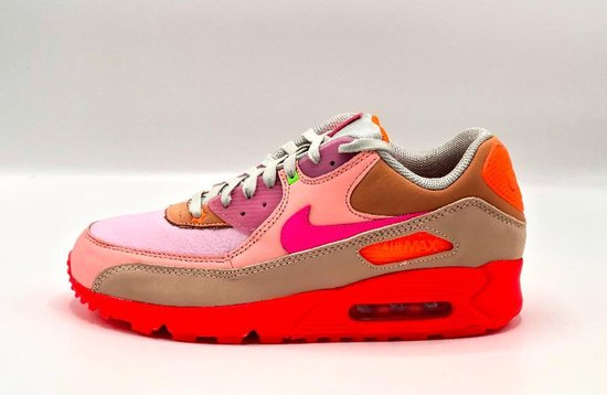 Air Max 90 Unisex Sneakers Multi Maat 43