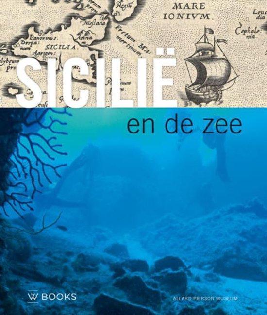 Sicilië en de zee - Allard Pierson Museum  